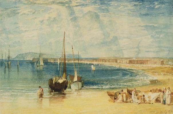 Weymouth, c.1811