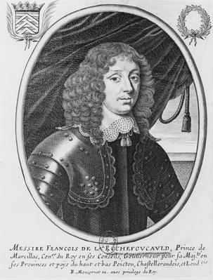 Francois VI