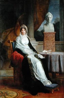 Marie-Laetitia Ramolino
