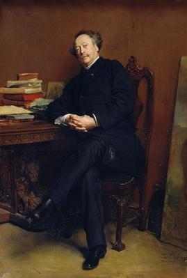 Alexander Dumas Fils