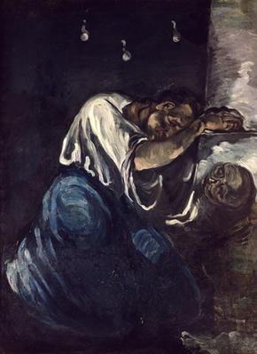 La Madeleine, or La Douleur, c.1869