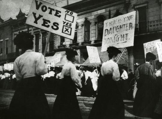 Temperance Parade, Bowling Green, Kentucky | Ken Burns: Prohibition