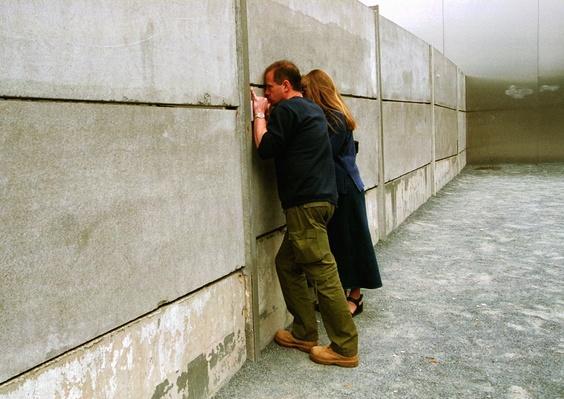 Berlin Wall''s 40th Anniversary | Berlin Wall | The 20th Century Since 1945: Postwar Politics