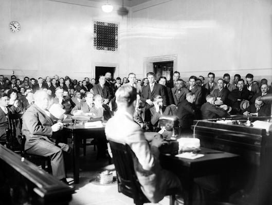 Purple Gang Trial | Ken Burns: Prohibition