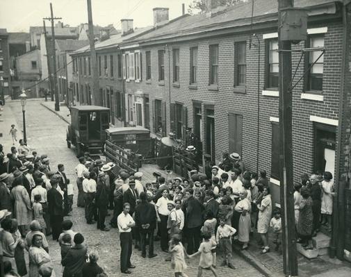 Liquor Raid in Philadelphia | Ken Burns: Prohibition