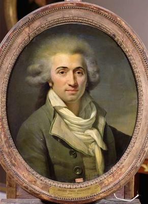 Philippe-Francois-Nazaire Fabre d'Eglantine