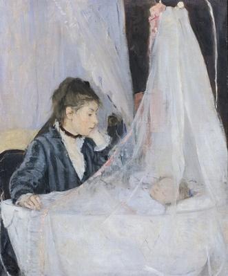 The Cradle, 1872