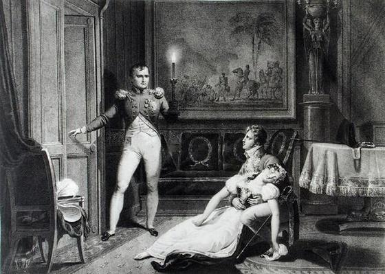 The Divorce of Napoleon I
