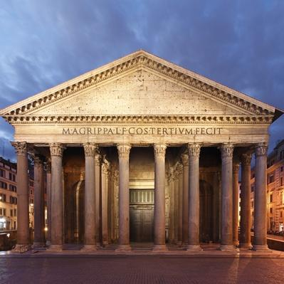 Pantheon | Monuments and Buildings