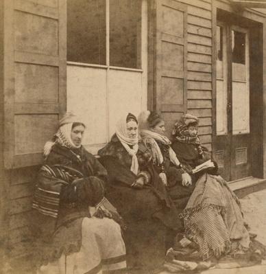 Four Women: Woman's Temperance Crusade | Ken Burns: Prohibition