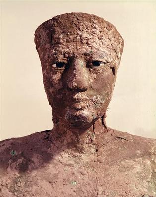 Statue of Pepi I