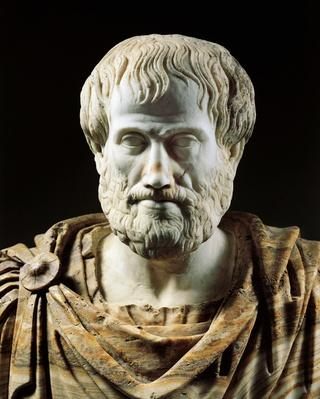 Bust of Aristotle, Greek philosopher and scientist | Famous Philosophers