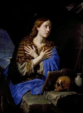 The Penitent Magdalene, 1657