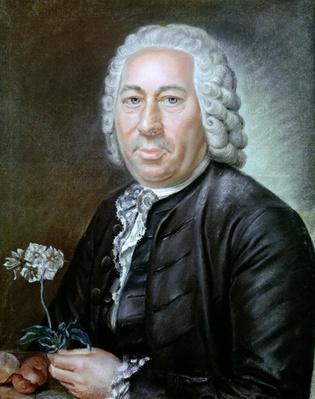Portrait of Antoine Augustin Parmentier