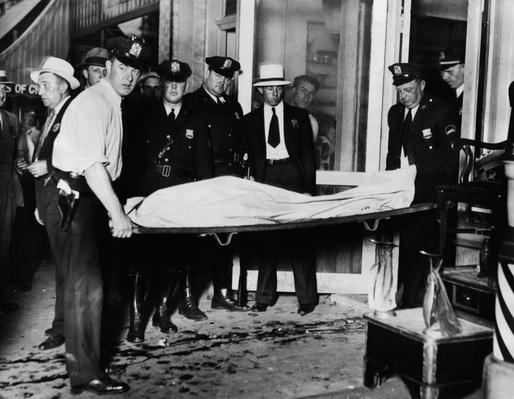 Murder Victim | Ken Burns: Prohibition