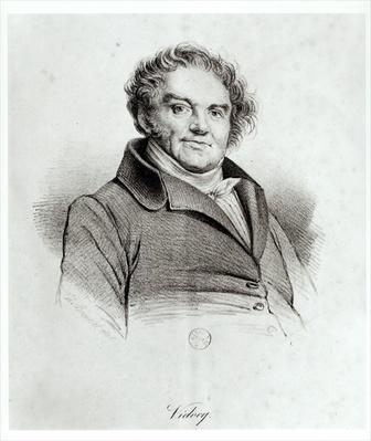 Francois Eugene Vidocq