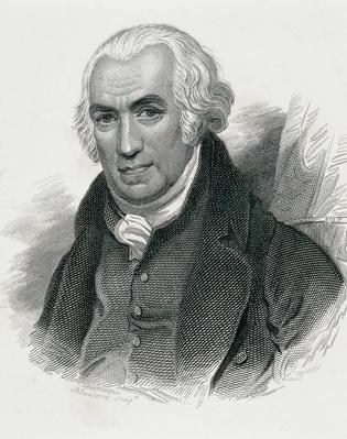 James Watt (Greenock, 1736-Handsworth, 1819), British mathematician and engineer | Industrial Revolution
