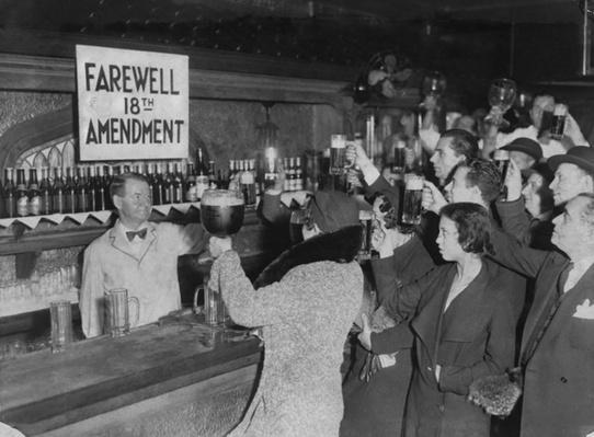 Speakeasy Patrons | Ken Burns & Lynn Novick: Prohibition