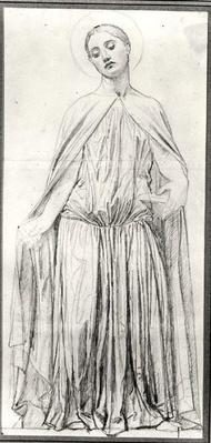 St. Adelaide, 1842