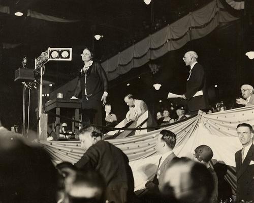 Mabel Walker Willebrandt | Ken Burns: Prohibition