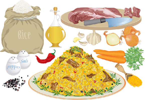 Pilaf | Health and Nutrition