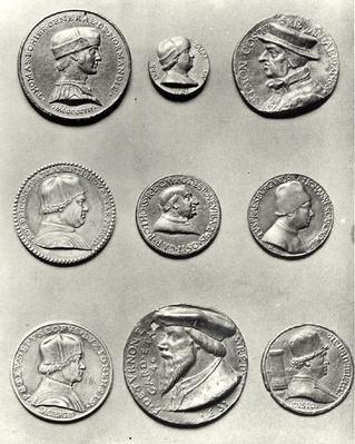 Thomas Bohier, 1513, Pierre Briconnet, Simon Costieres, Robert Briconnet, Cardinal Guillaume d'Estouteville