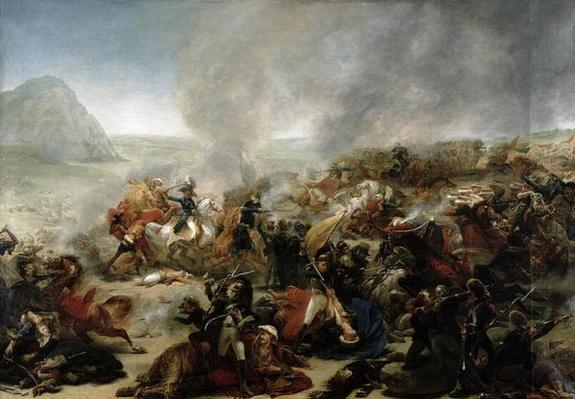 The Battle of Nazareth, 8th April 1799, 1801