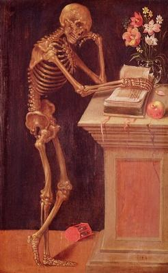 Vanitas, 1543