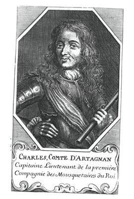 Charles de Montesquiou