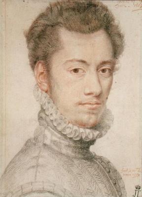 Etienne Dumonstier