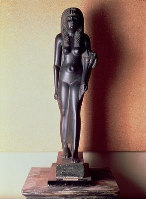 Statue of Queen Arsinoe II