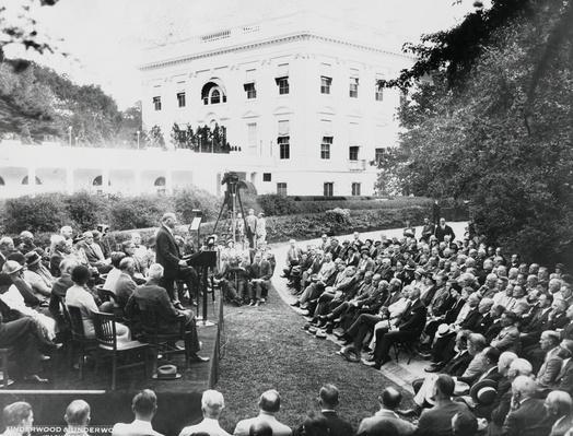 Herbert Hoover | Ken Burns: Prohibition