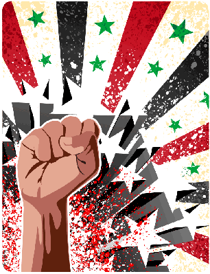 Revolution in Syria | Conflicts: Syria