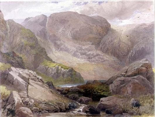 Landscape, 1867