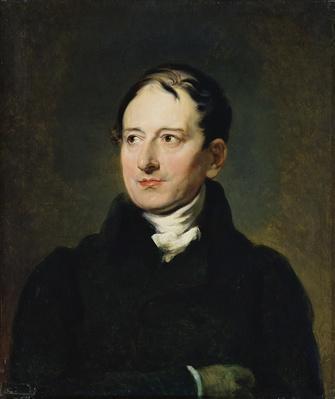 Baron Francois Pascal Simon Gerard