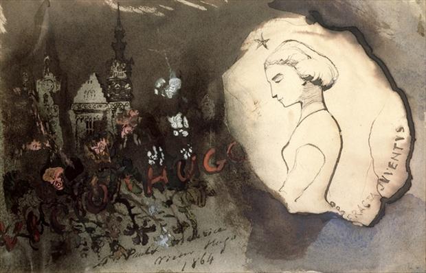 Fracta Juventus, 1864