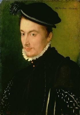 Francois de Valois