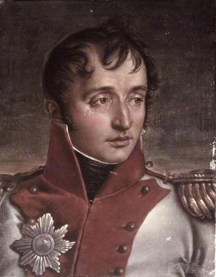 Portrait of Louis Bonaparte