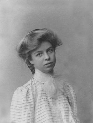 Eleanor Roosevelt, 1898 | Ken Burns: The Roosevelts
