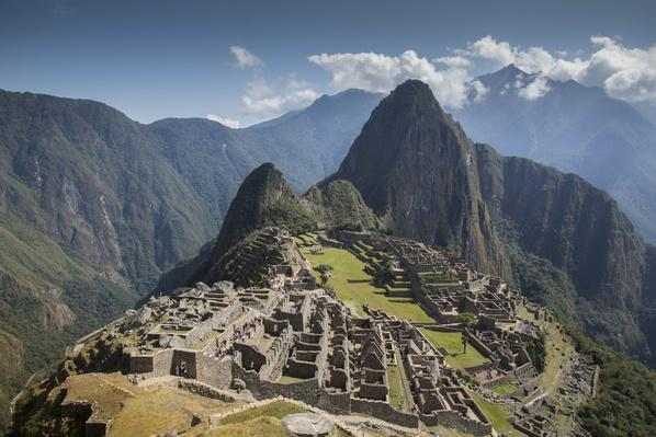 Machu Picchu, Peru, World Heritage Site | UNESCO World Heritage Site