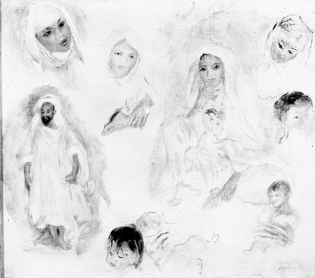 Arabs, 1881-82
