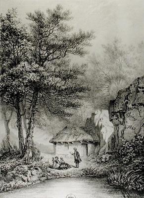 Jean-Jacques Rousseau's