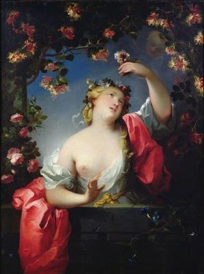 Summer, 1717