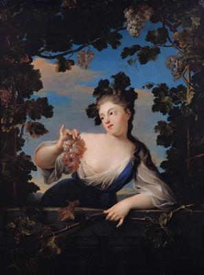 Autumn, 1718