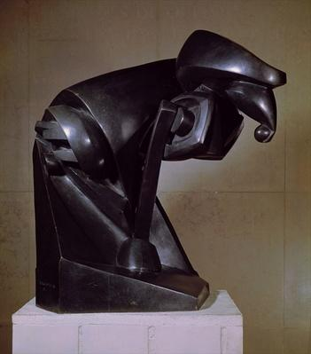 The Horse, 1914
