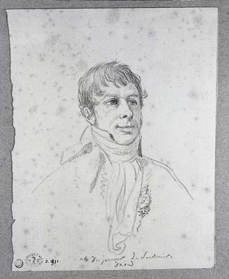 Count Francois Arnail de Jaucourt
