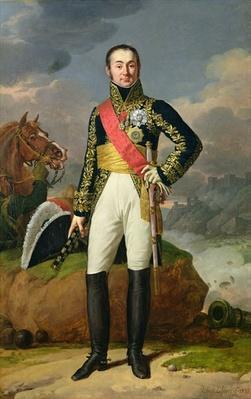 Nicolas-Charles Oudinot