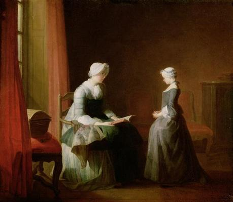 The Good Education, 1753