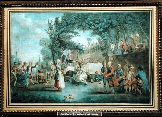 Coronation of the Maiden