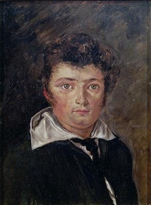Portrait of Robert Surcouf